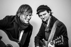 Timo und Olli SW