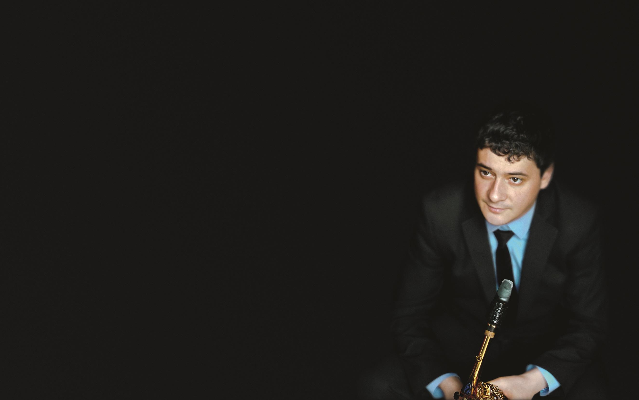 Jazzdiskurs 190 / 13.02.2018 / 19:30 Uhr Patrick Farrant Quartett