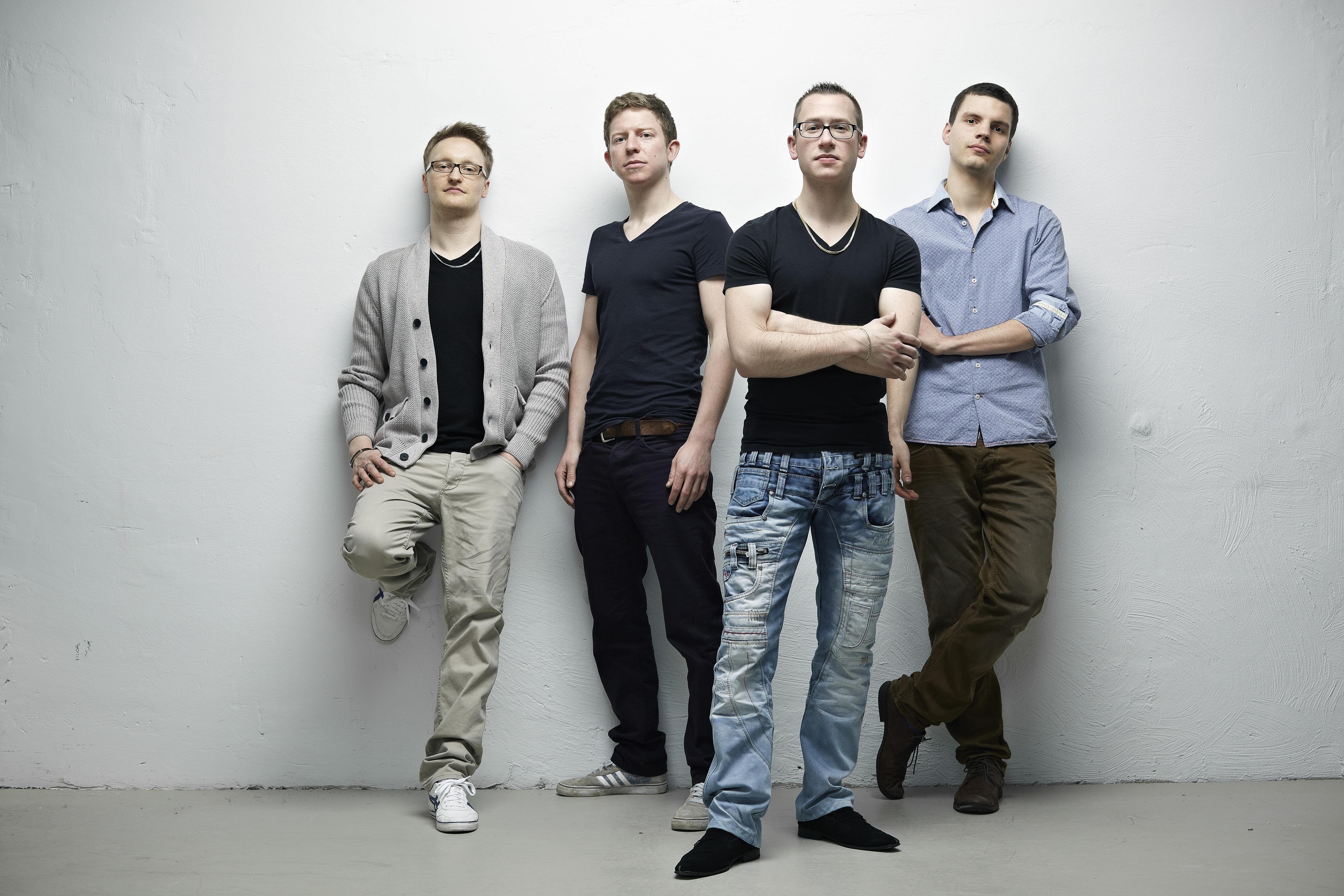 Jazzdiskurs 193 / 11.09.2018 / 19:30 Uhr / Jan Prax Quartett