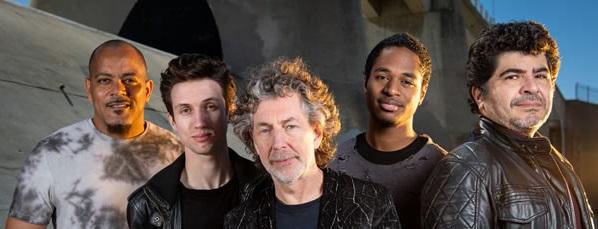 Jazzdiskurs 202 / 14.11.19 / 19.30 Uhr / Simon Phillips & Protocol